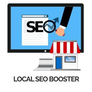 Local SEO Booster Service